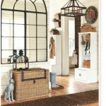 Warm Foyer Decor Ideas