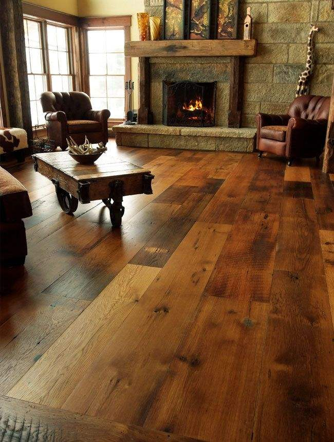 15 Wood Flooring Ideas Decor Charm Decor Charm