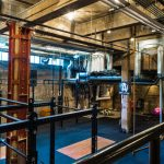 Industrial Home GYM