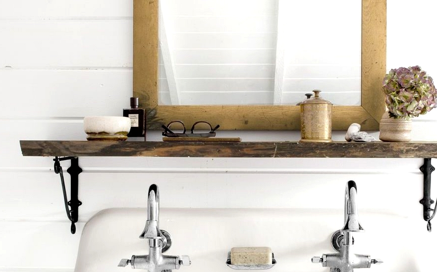 10 Rest room Storage Concepts That Will Hold You Organized