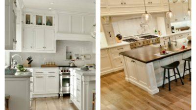 10 Inspirational Kitchen Designs