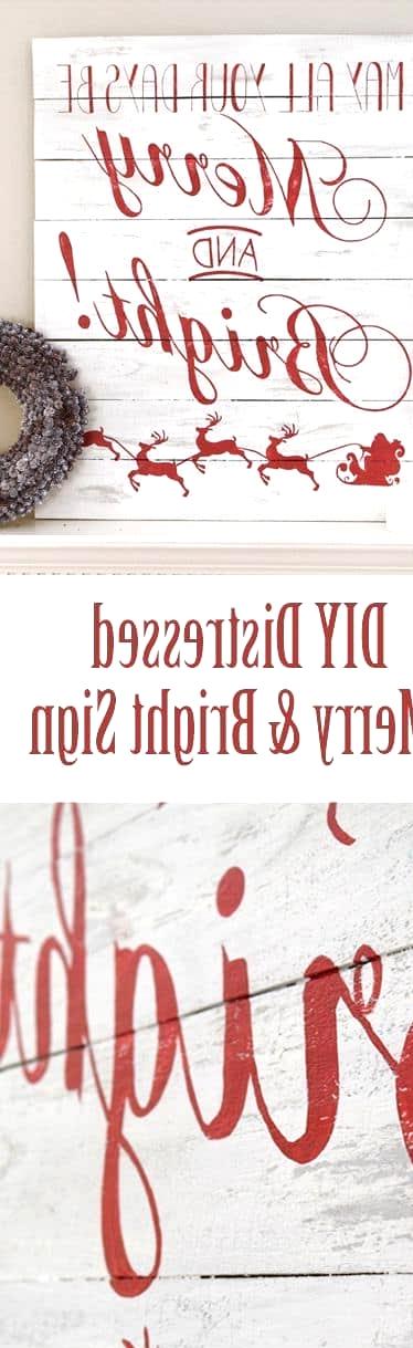 #79. CHRISTMAS WALL ART PIECE