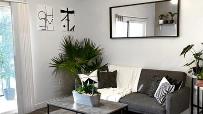 How to Choose Gray Paint Colors & Accent Colors for Rooms