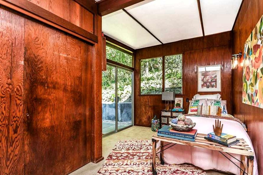 18 Beautiful Mid Century Modern Kids Room You Will Enjoy