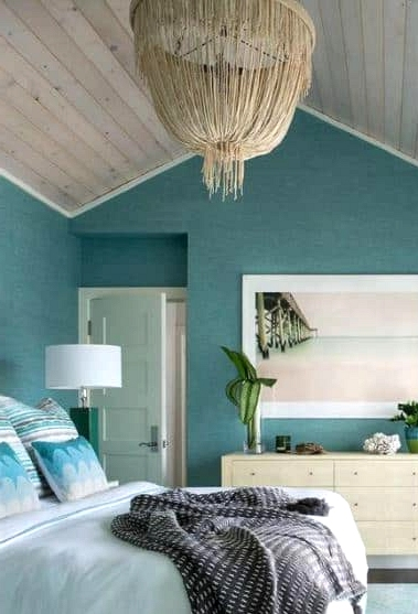 Look For a Coastal Inspired Light Fixture