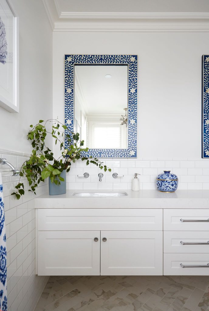 My 4 Favorite Mirrors