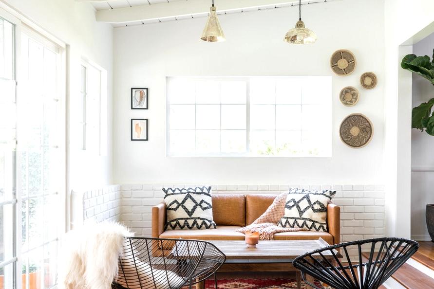 16 Breathtaking Mid Century Modern Sunroom Designs For Everyday Use