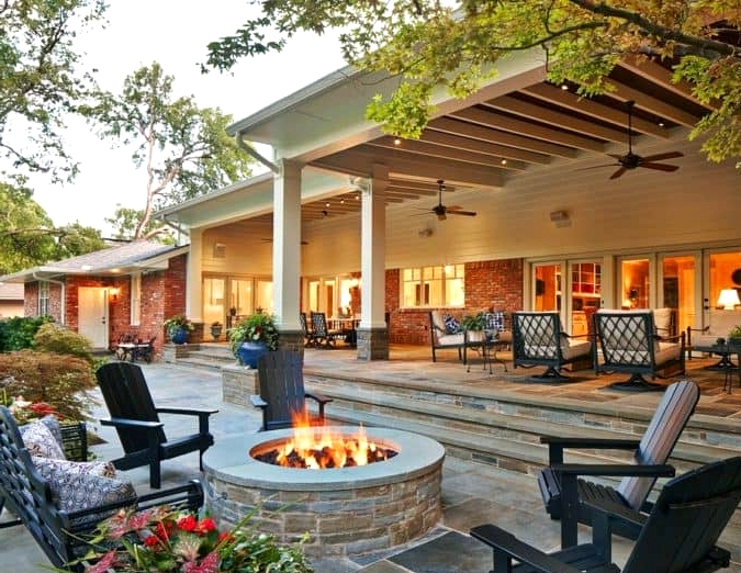 23 Concepts for a Nice Yard Leisure House