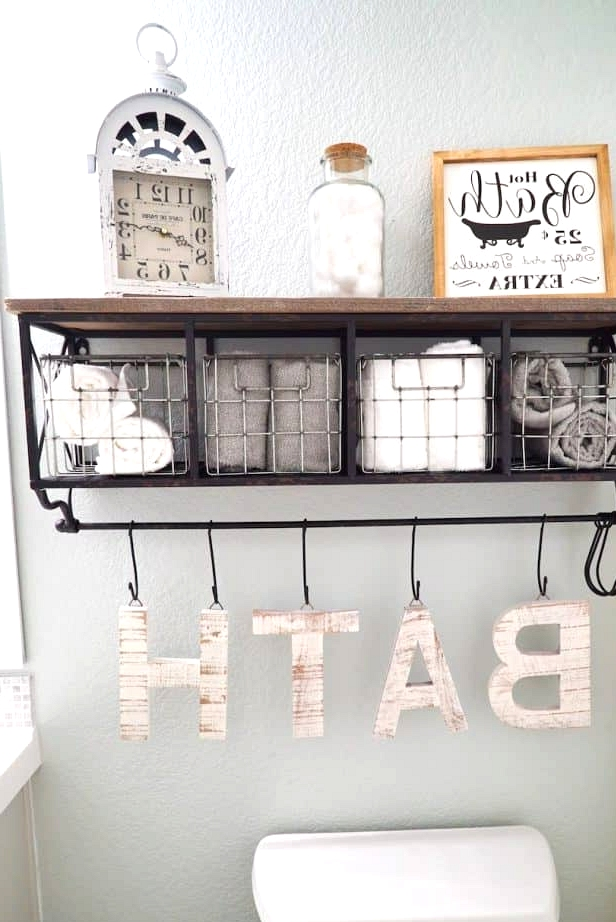 Look for an Industrial Multi-Purpose Shelf