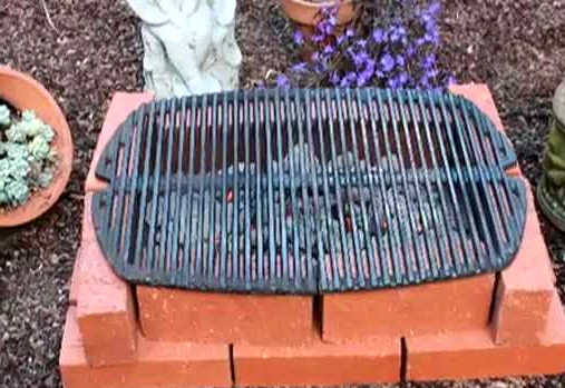 15 Incredible DIY Barbecue Projects You Can Build In Your Backyard