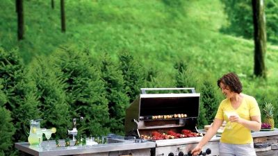 15 Unbelievable DIY Barbecue Initiatives You Can Construct In Your Yard