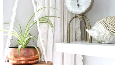 DIY Hanging Planter Concepts For Your Houseplants