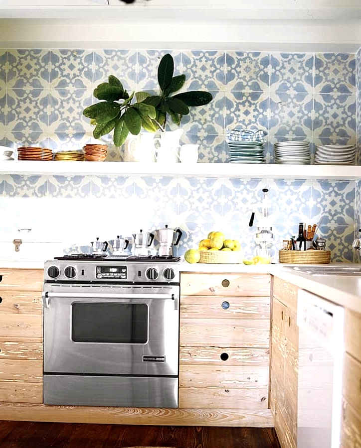 Find out how to Enhance Above Kitchen Cupboards