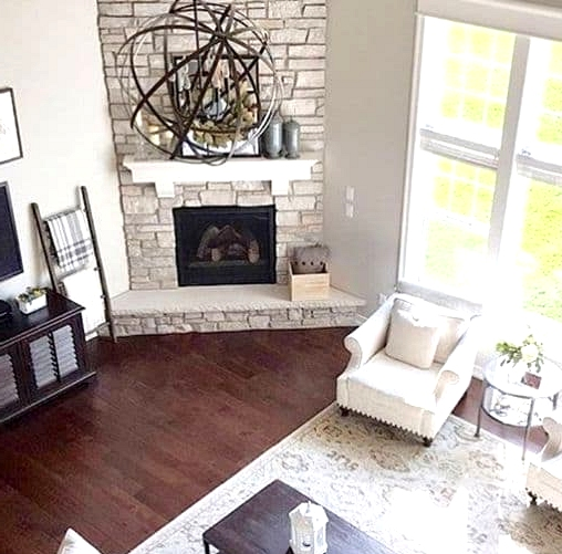 34 Nook Fire Concepts – Burn It With Fashion
