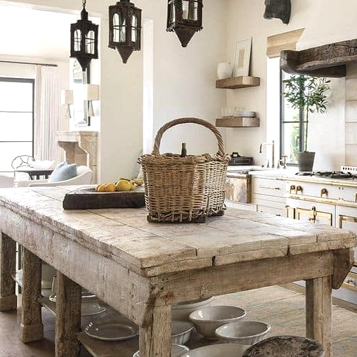 Give it a Rustic Look