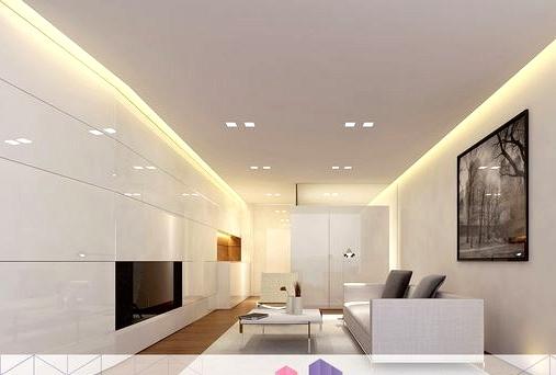 Install a Stretch Ceiling