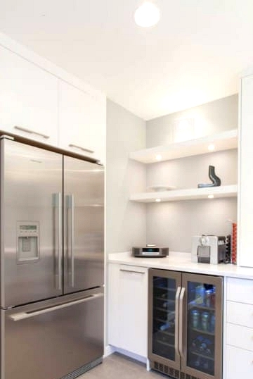 Maximize Your Space with Storage Options