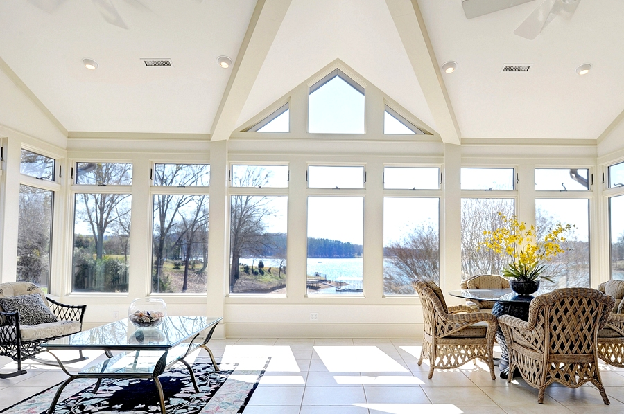 Finest Flooring for a Sunroom