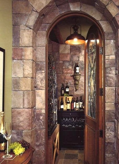 Go the Extra Mile with a Tuscan Wine Cellar