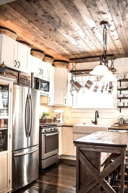 Small kitchens that prove small spaces can have huge style