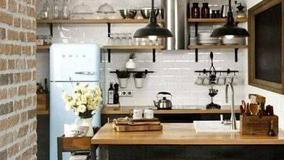 10 Small Kitchen Concepts That Show Measurement Does not All the time Matter