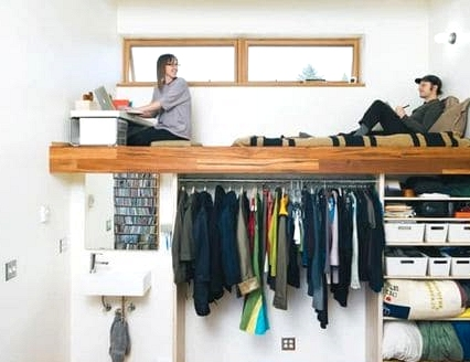 -A-bed-over-your-wardrobe