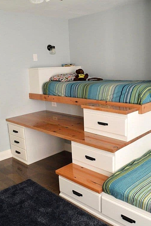 22 Beds for Small Rooms Concepts in 2020