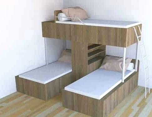 -perpendicular-bunk-beds