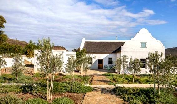 SAOTA and Jaco Booyens Architect win gold at International Domus Restoration and Conservation Awards