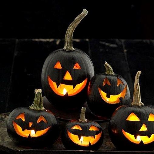 21 Gorgeous DIY Outside Halloween Decor Concepts