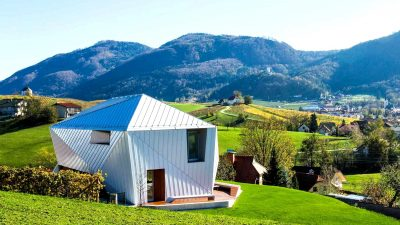 Dr. Home by Scapelab in Slovenske Konjice, Slovenia