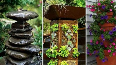 15 Superior DIY Tasks For Small Gardens