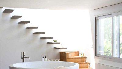 10 Freestanding Bathtubs for a Film Tub (Half II)