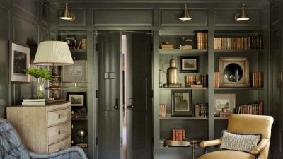 15 Great Shabby-Stylish Residence Workplace Designs For On a regular basis Use