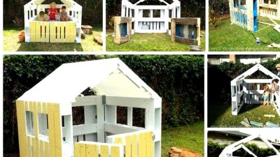 20 Pallet Initiatives You Ought To Attempt This Summer season