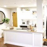Before And After Kitchen Remodel On A Budget