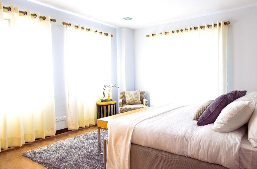 A Few Small Adorning Concepts For Small Bedrooms
