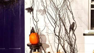 20 Finest Outside Halloween Ornament To Excellent Your Dwelling