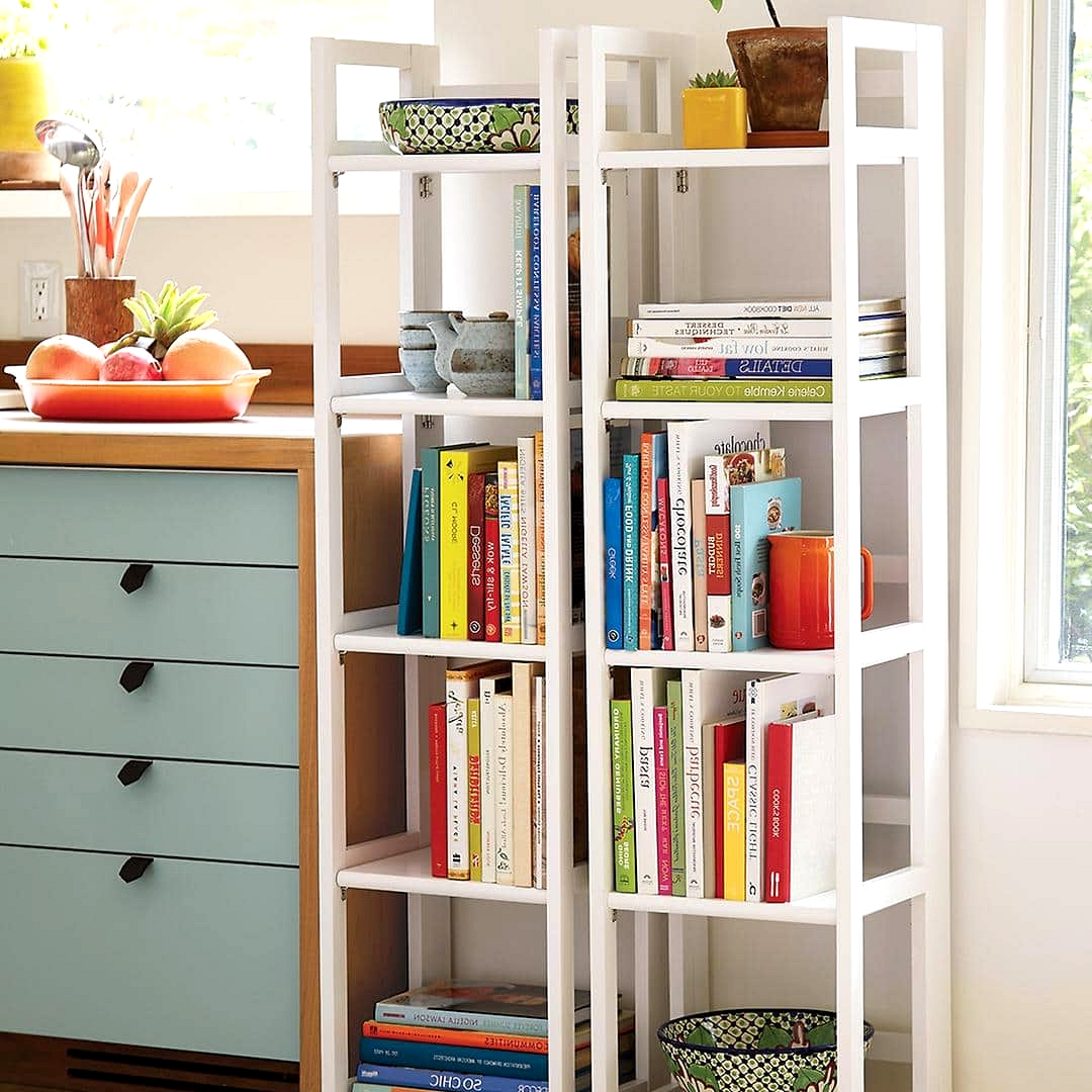 Create a Cookbook Library