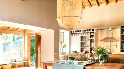 Trendy Rustic Homes Which might be Going to Enchant You