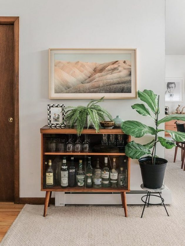 Ideas to Copy Mid Century Furniture