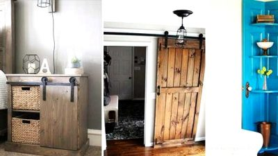 11 Charming DIY Rustic Bed room Decor Concepts