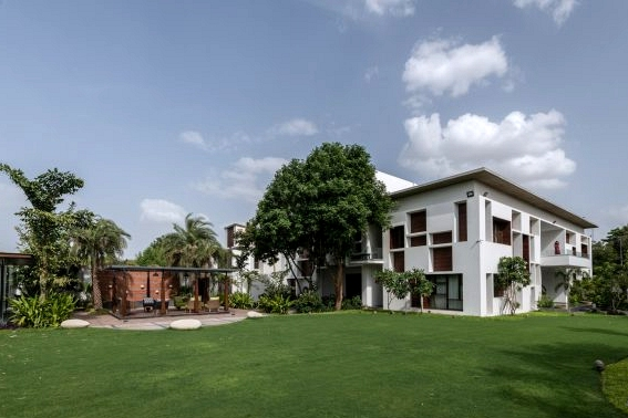 Shivoham by Arcedior in Ahmedabad, India