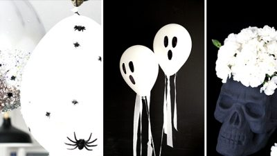 10 Good DIY Halloween Decor That Is Extremely Straightforward To Craft