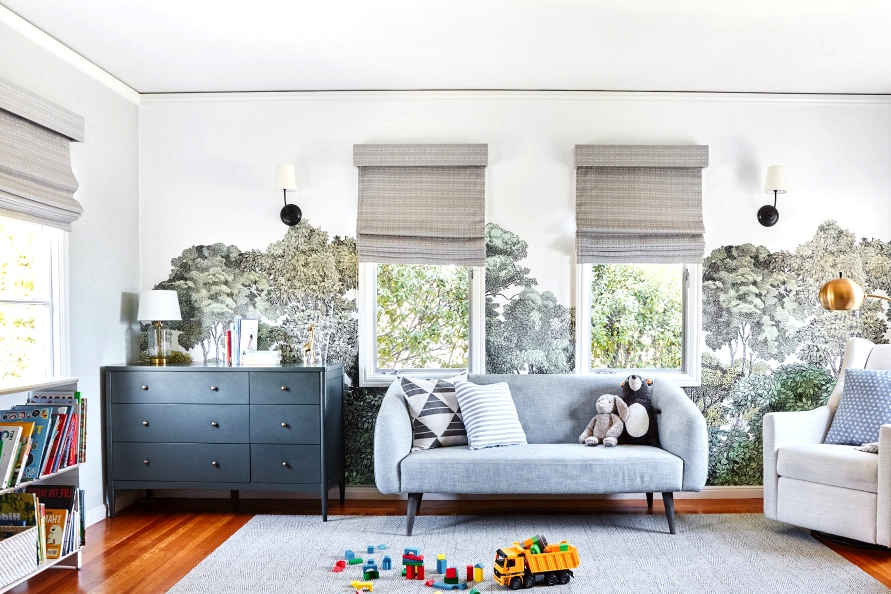 15 Beautiful Mediterranean Youngsters' Room Designs For Any Dwelling