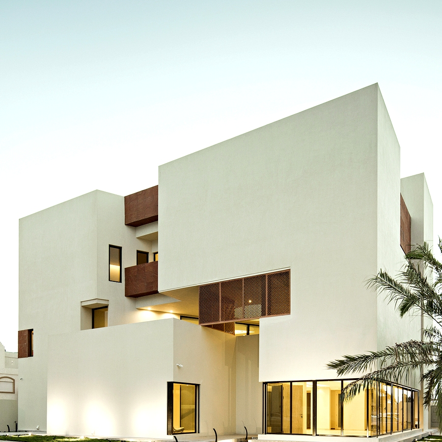 Field Home II by Huge Order in Kuwait