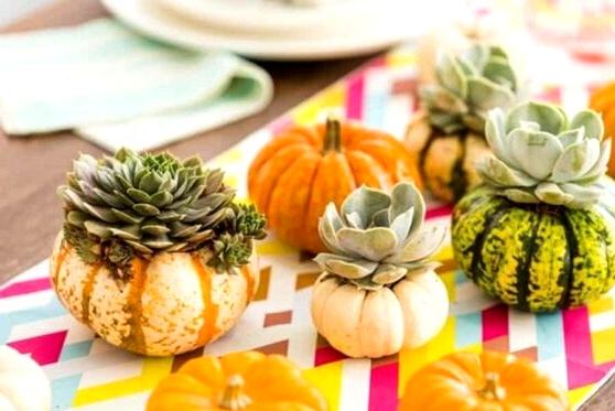 16 Magical DIY Thanksgiving Table Decor Ideas Everyone Will Love