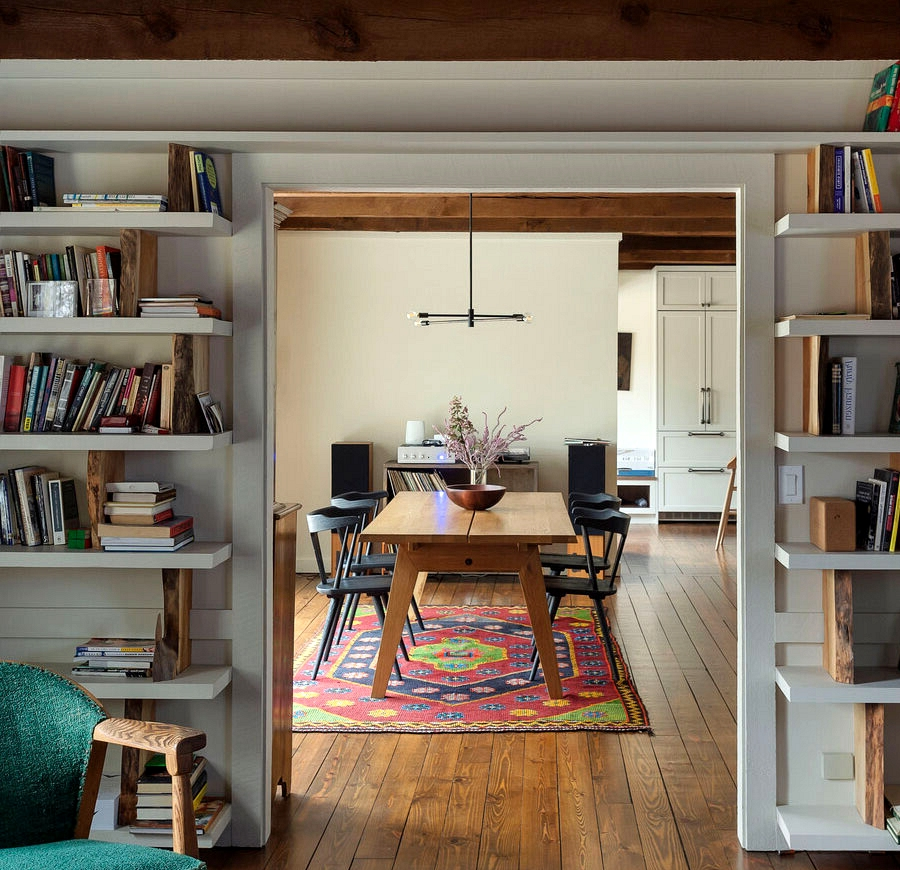 Cozy nation cottage in quiet city close to New York