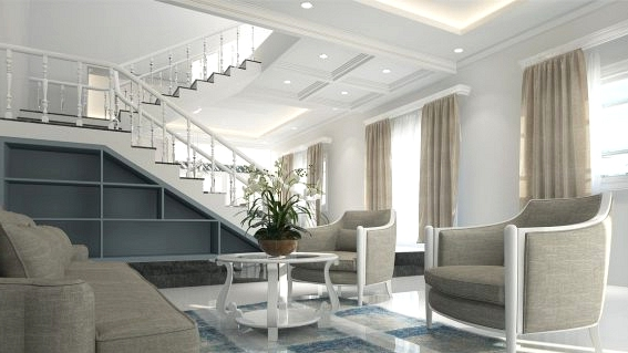 Architectural Renders - A Blessing For A Young Architect's Portfolio