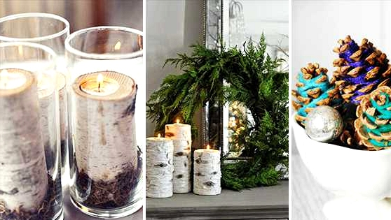 16 Winsome DIY Winter Ornament Concepts To Craft After Christmas